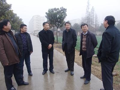 河南省农业科学院信阳分院--信阳市农业科学研